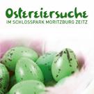 Ostereiersuche im Schloßpark am 27.03.