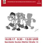 6. Franziskanerlauf am 16.09.2017
