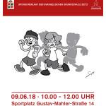 7. Franziskanerlauf am 09.06.2018